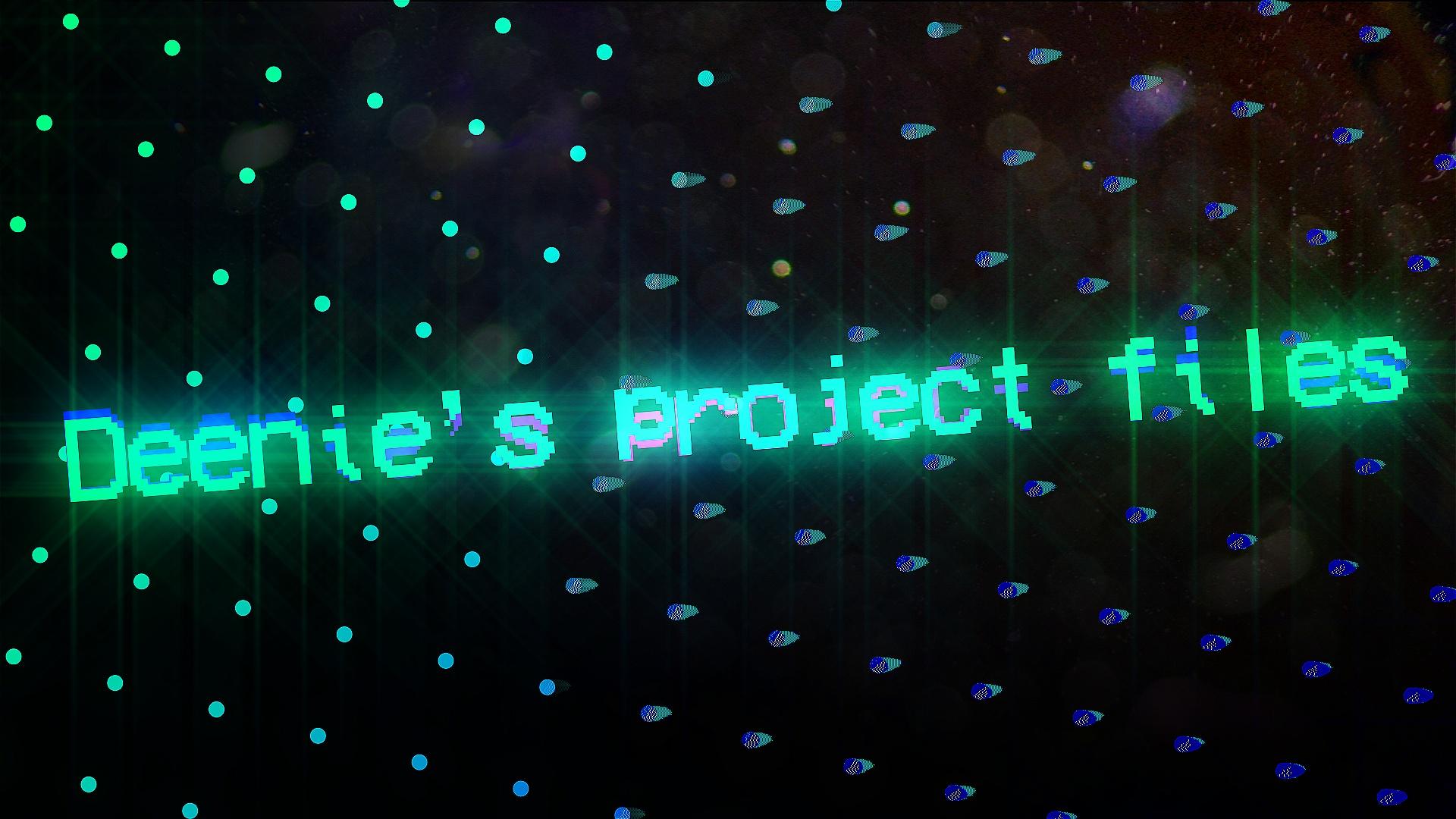 """""""Howol's castle"""" Project file !"""