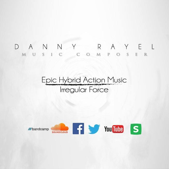 Epic Hybrid Action Music - Irregular Force