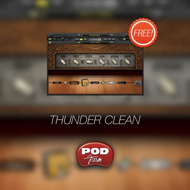 FREE! - Thunder Clean