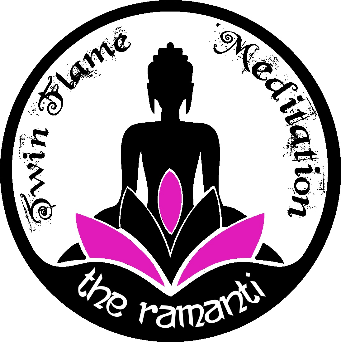Ramanti - Twin Flame Meditation