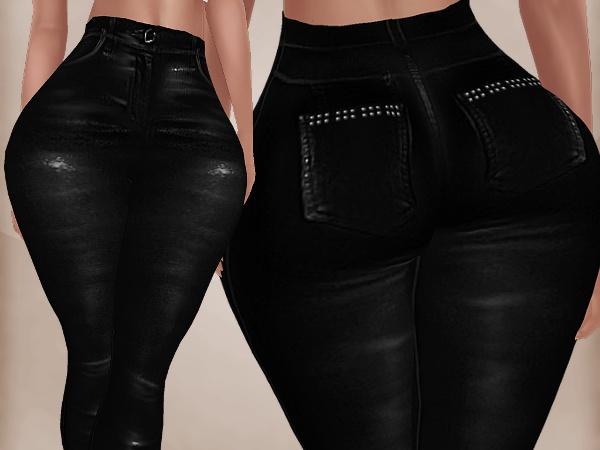 FIT Pants File