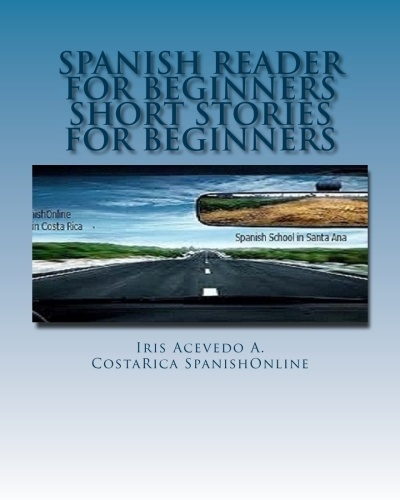 Spanish Reader for Beginners I&II
