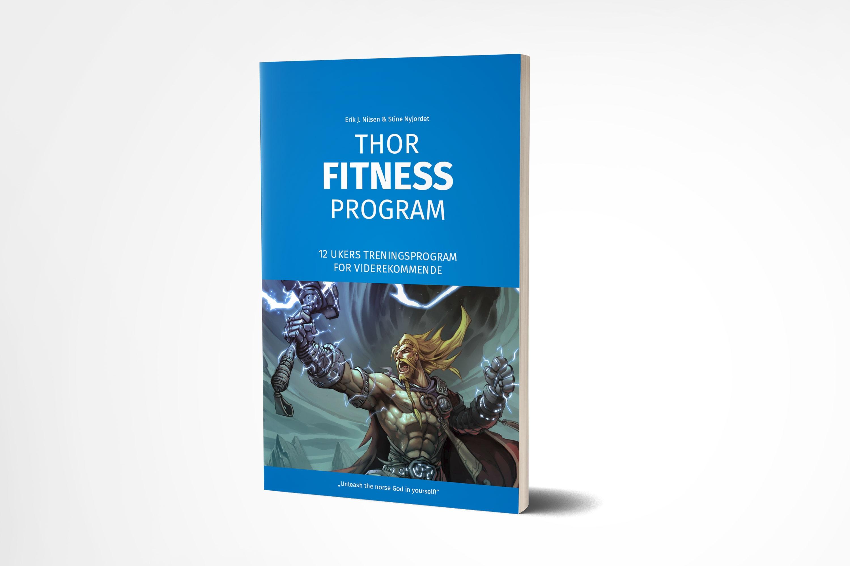 Thor Fitness Program - 12 Uker