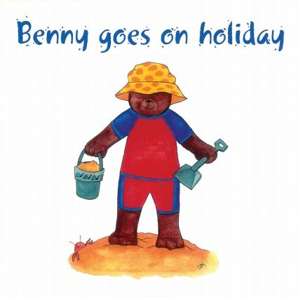 Benny goes on holiday