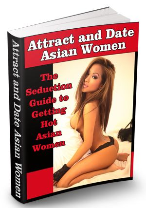 Dating HOT Asian Women Package