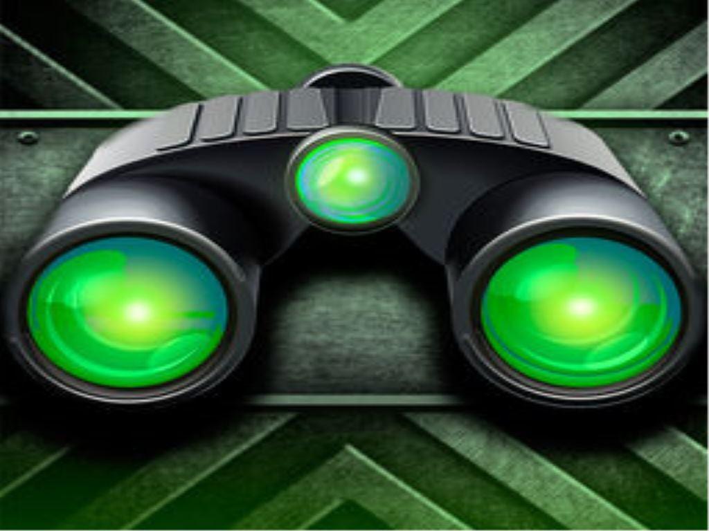 Night Vision Wth Perfect Sight MP3