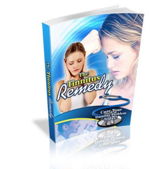 The Tinnitus Remedy