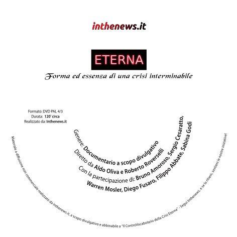 ETERNA. Film - documentario