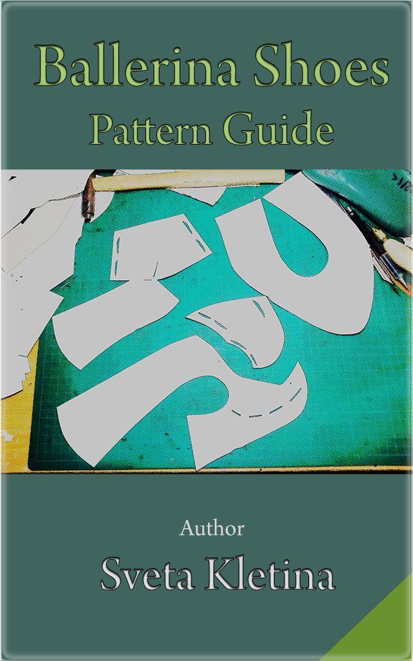 Ballerina Shoes Full Pattern Guide