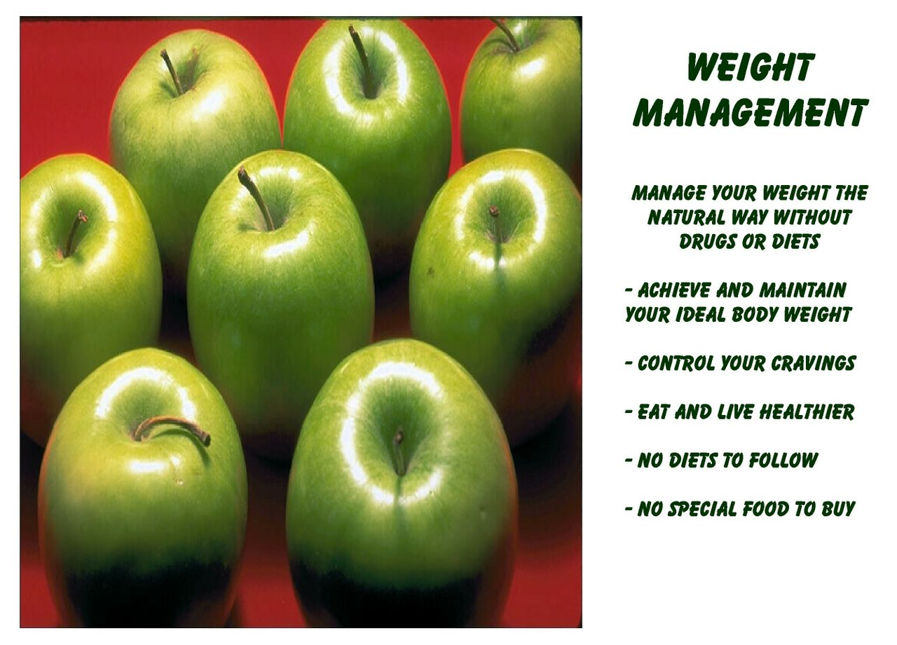 Weight Management Hypnosis Recording