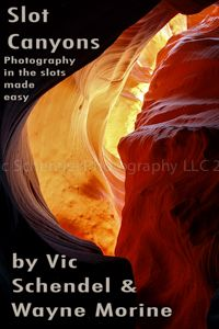 How to Photograph Antelope and Slot Canyons PDF