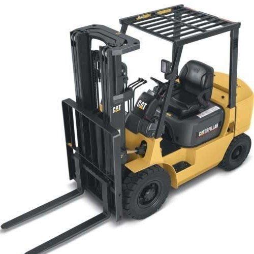 Caterpillar EC15N - EC30N Forklift Workshop Repair Service Manual PDF