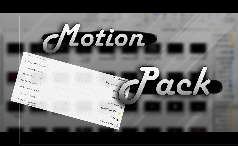ȻuzĪmƛzizx' Arts Motion Pack v1.0 (10$)