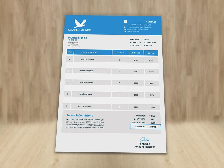 Flyer/Cv A4 Mockups Free