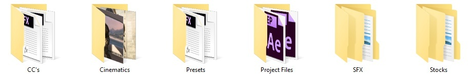 Void's Editing Pack
