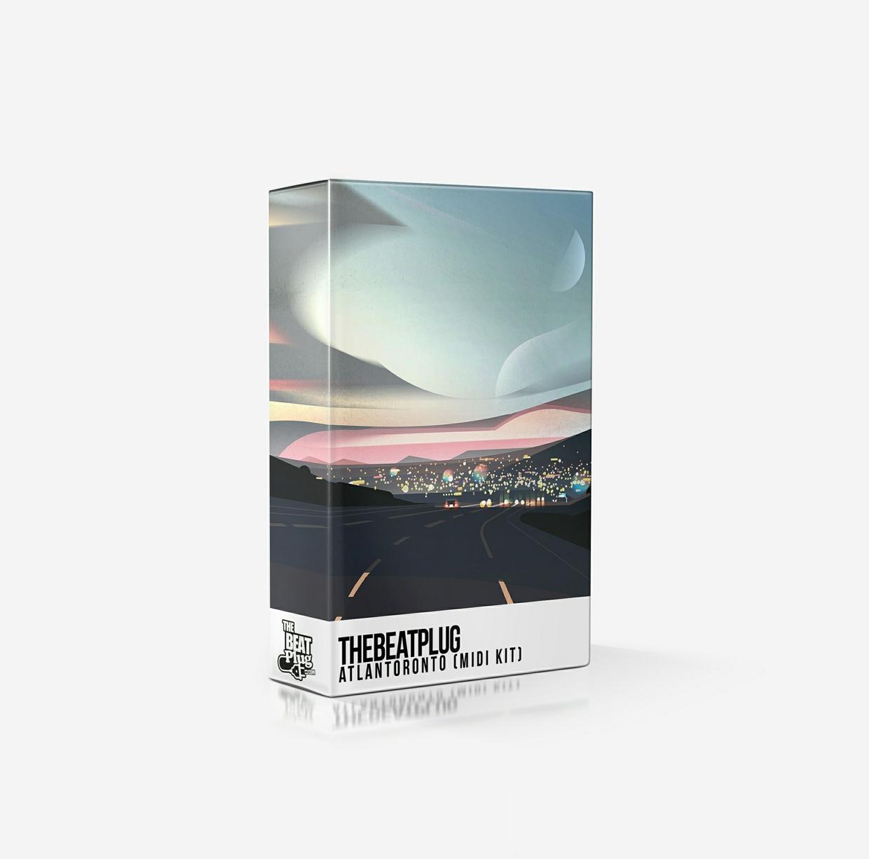 TheBeatPlug - Atlantoronto