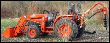 L3130, L3430, L3830, L4630, L5030 Tractor Workshop Shop Repair manual