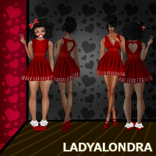 Val Dresses PSD + RESELL RIGHT