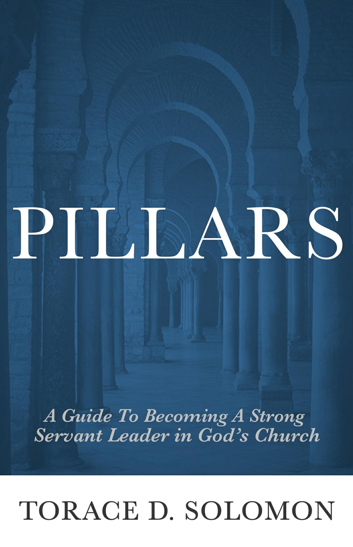 PILLARS Ebook