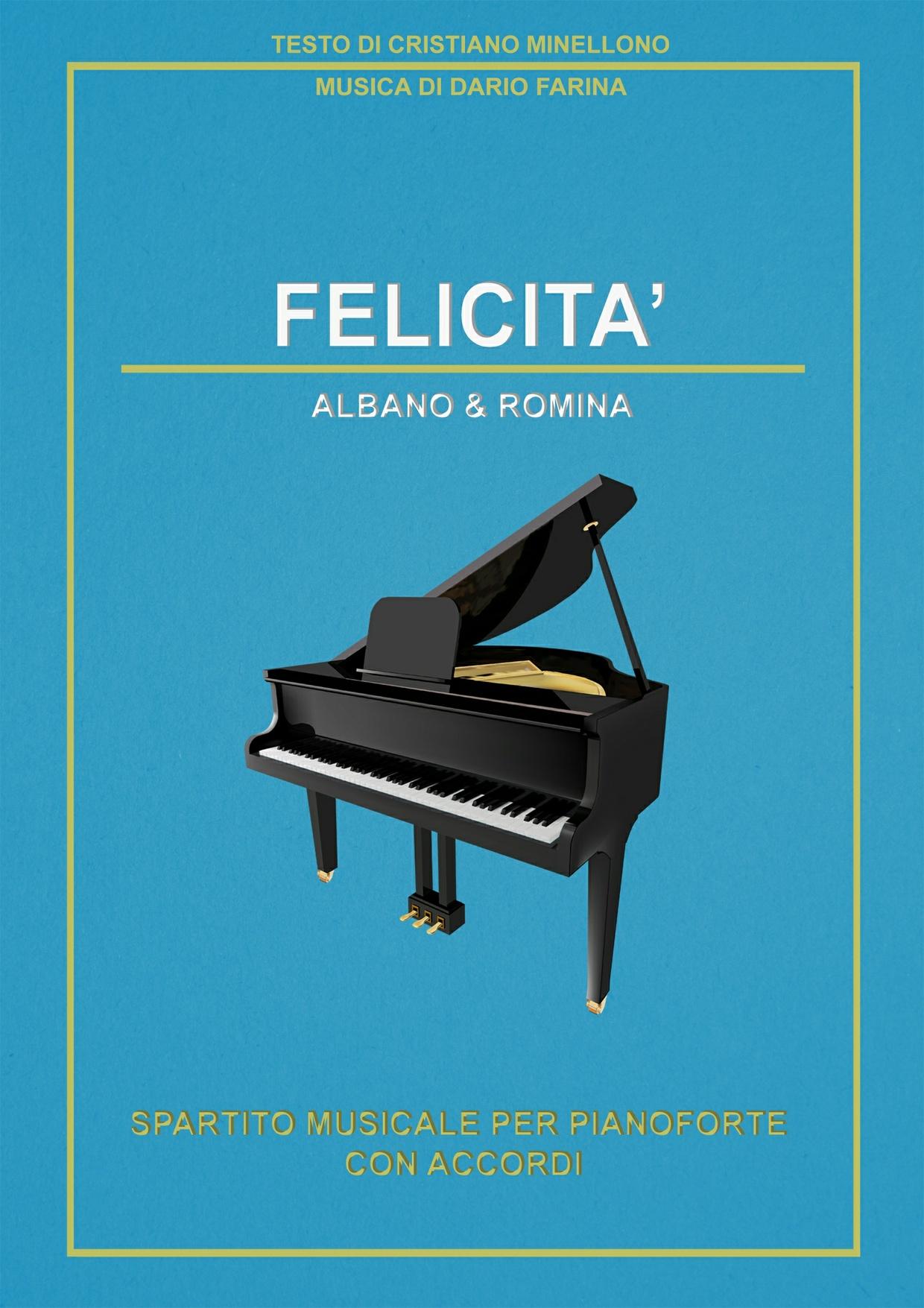 Albano & Romina - Felicità