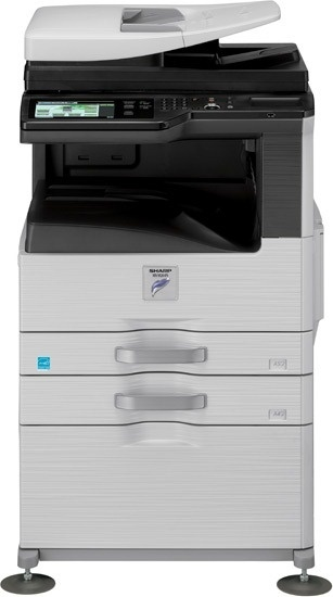 SHARP MX-M264U,MX-M264N,MX-M314U,MX-M314N,MX-M354U/N DIGITAL MULTIFUNCTIONAL SYSTEM Service Manual