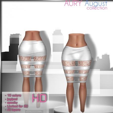 2014 Aury HD Bottom # 3