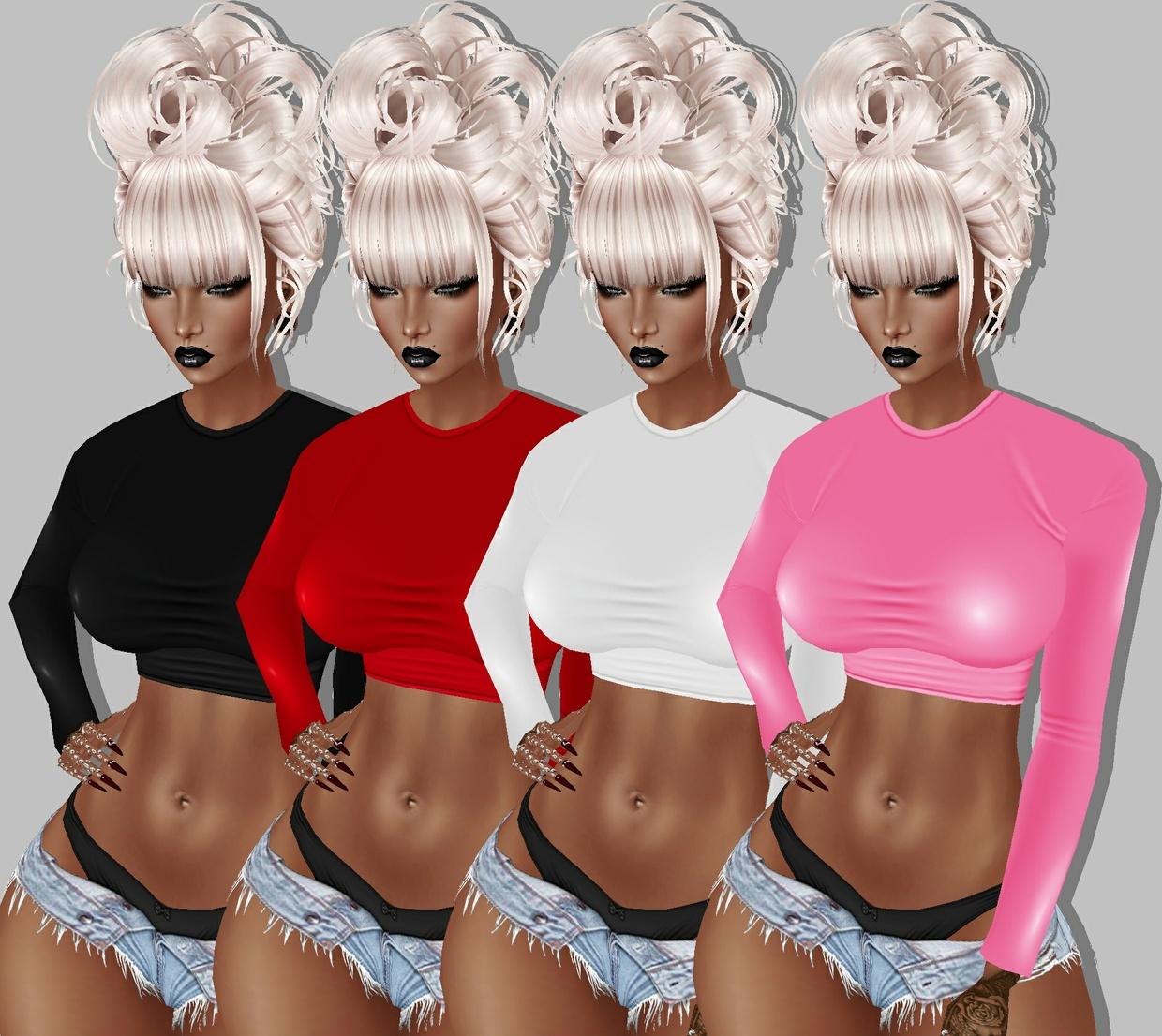 Imvu Tops Loren 9 colors .png