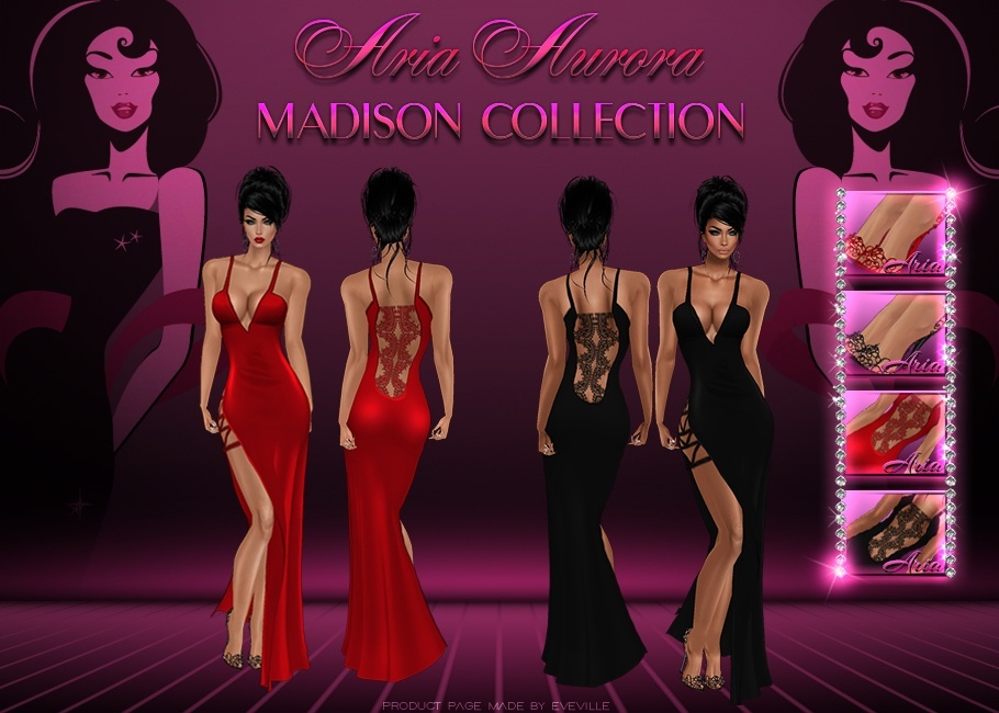 Madioson Collection No Resell!!