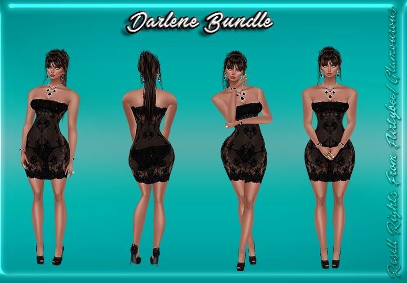 Darlene Bundle Resell Rights!!!