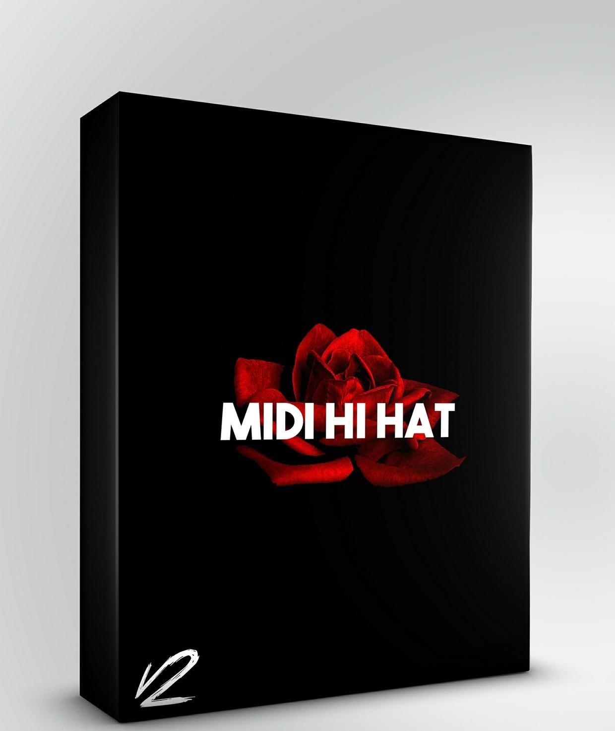 Midi Hi Hat V2