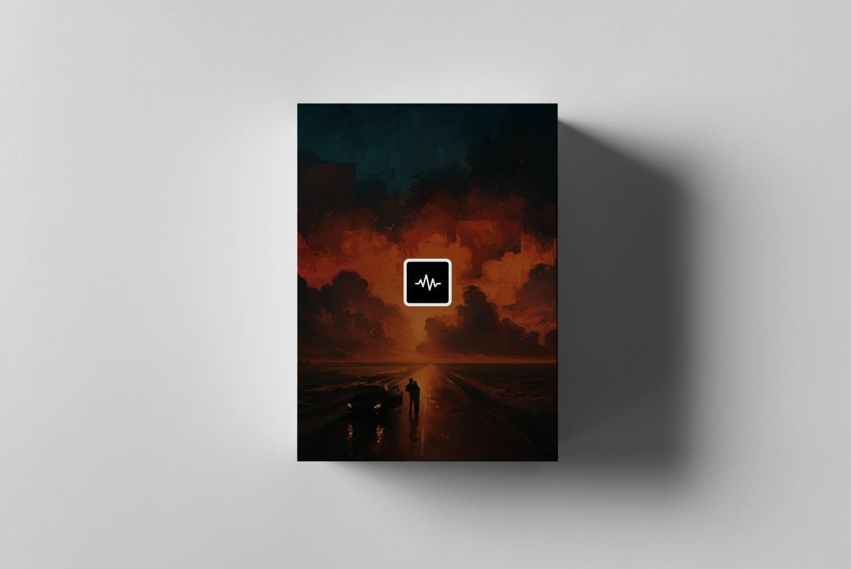 The Martianz - Sunset (Omnisphere Bank)