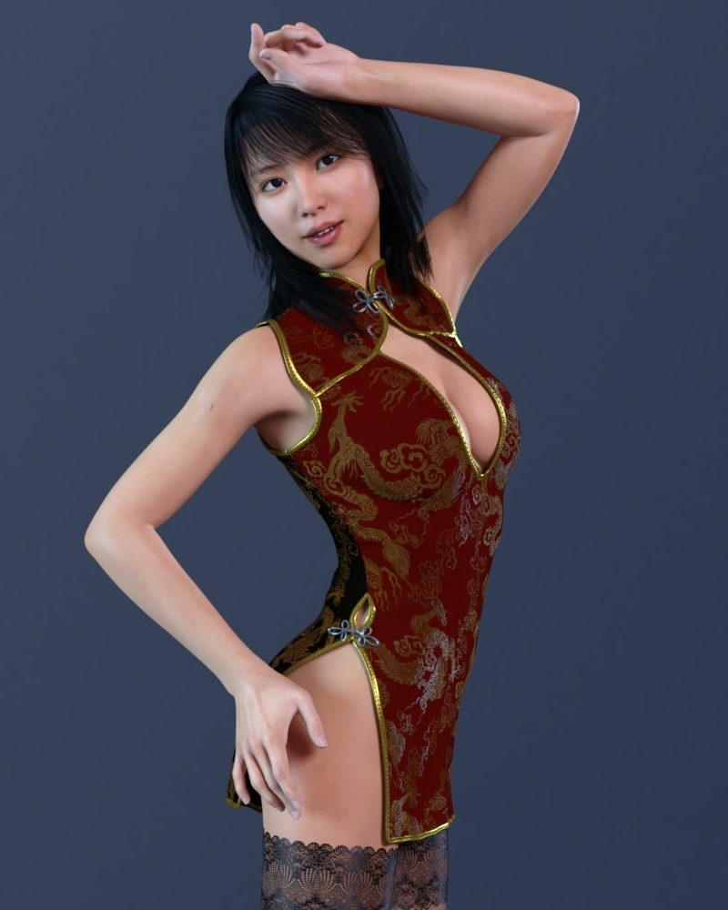 Chen Lin For G3F