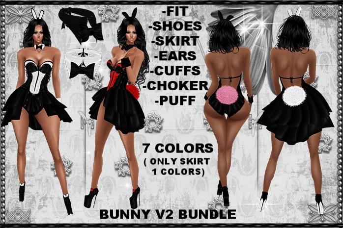 Bunny V2 Bundle