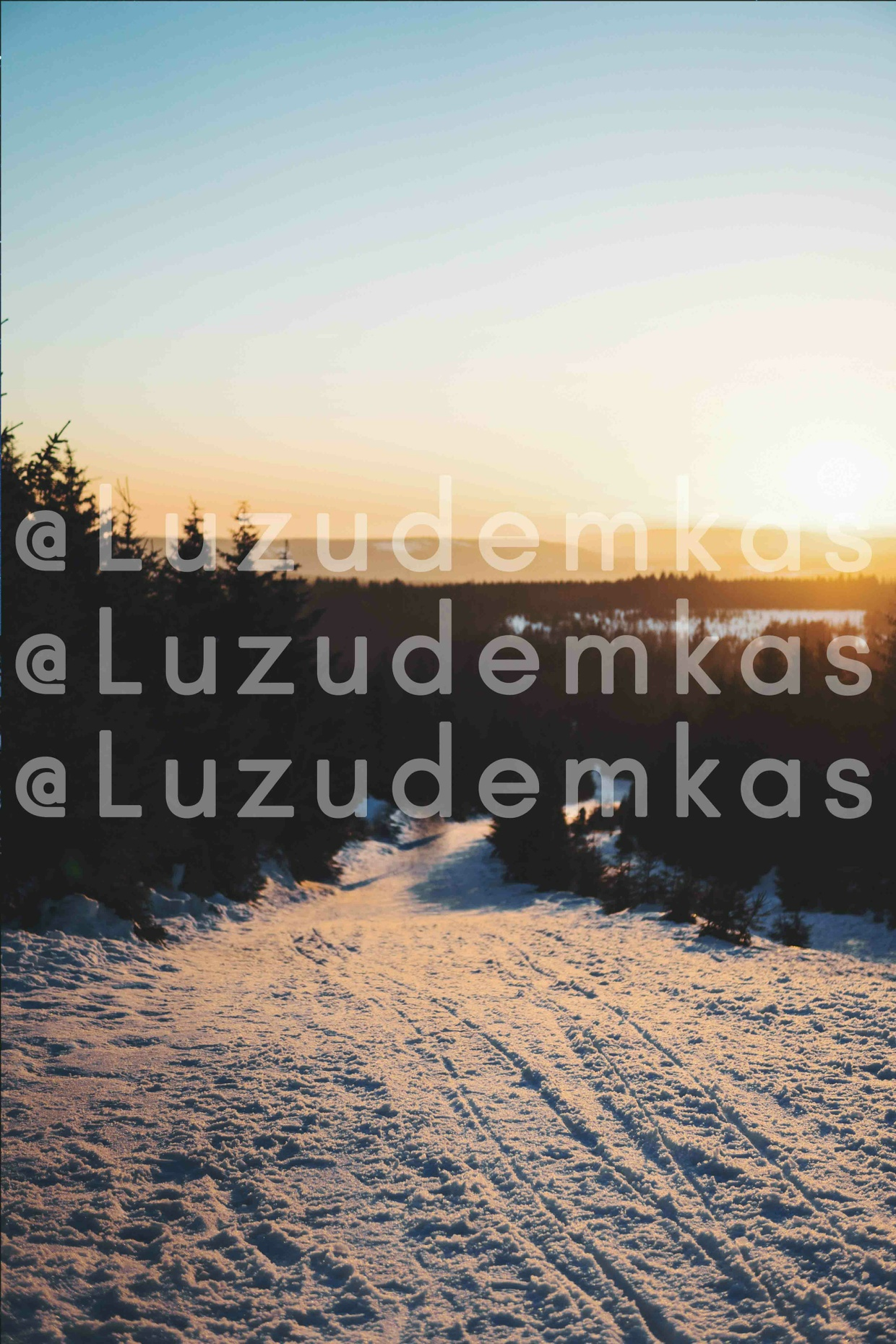 Smartphone WallpaperPack Winter 2