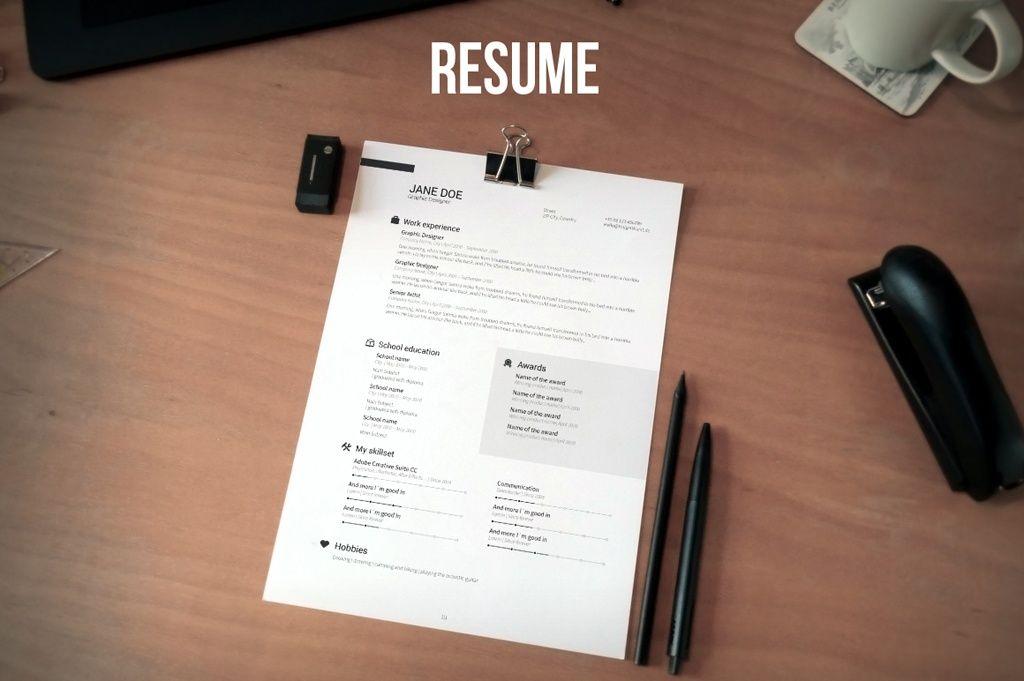 Examples of Resume Objective  AROJCOM
