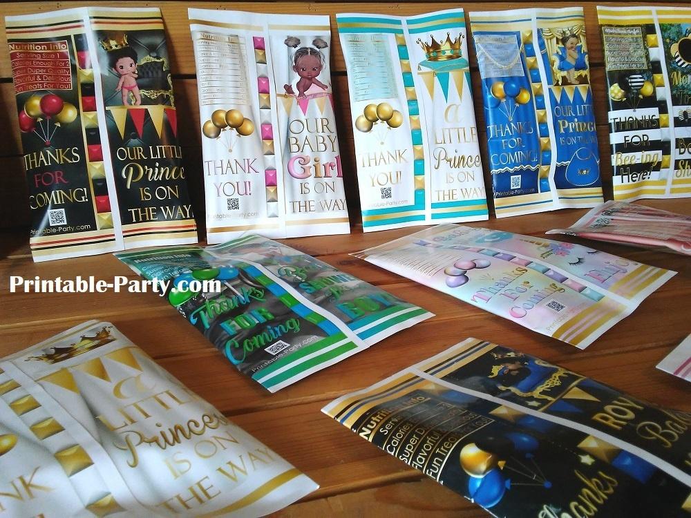 printable-potato-chip-bags-birthday-party-favors-masquerade
