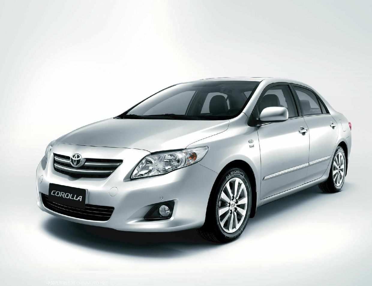 Toyota Corolla (2009-2011) Workshop Service Repair Manual
