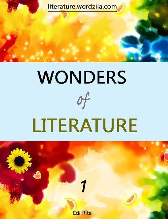 Wonders of Literature Grade 1