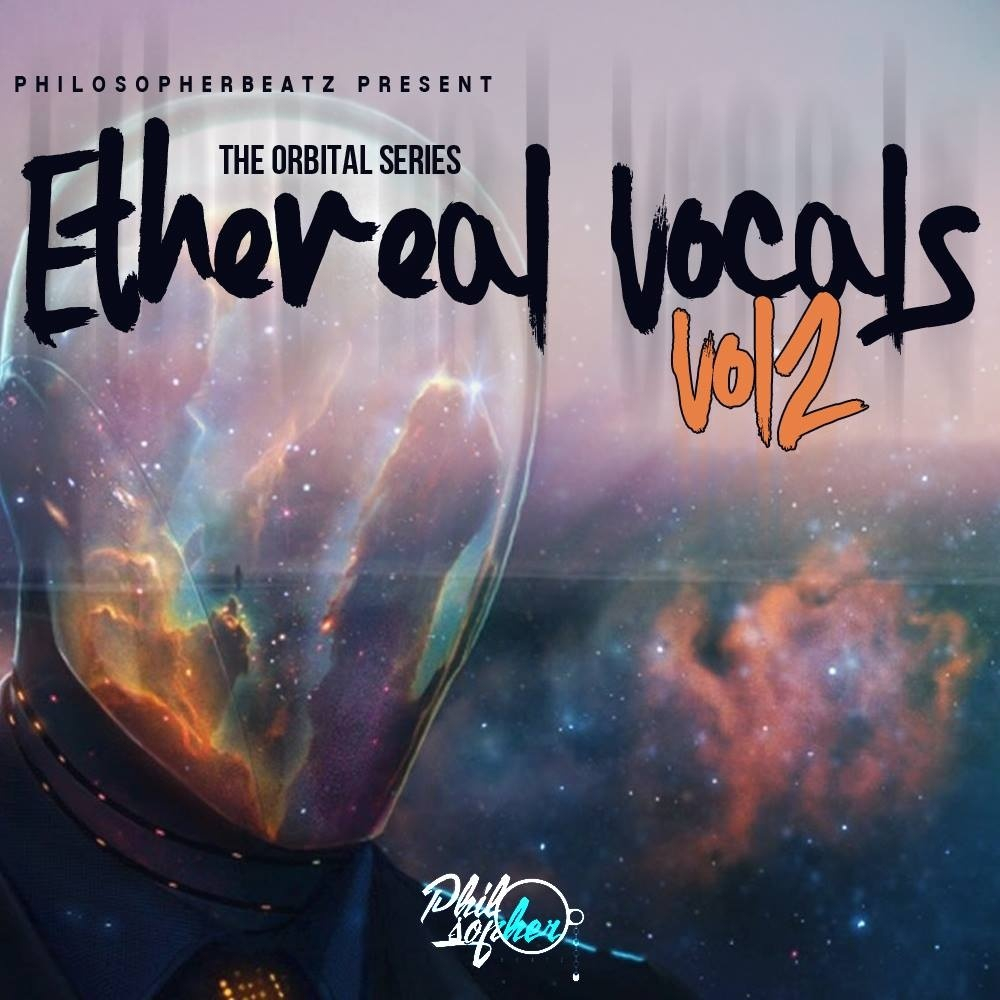 The Orbital Series - Ethereal Vocals Vol. 2