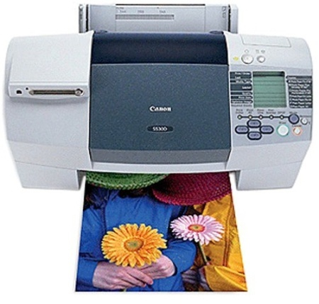 Canon S6300 Printer Service Repair Manual