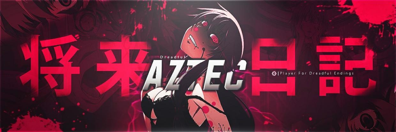 Aztec DE Header
