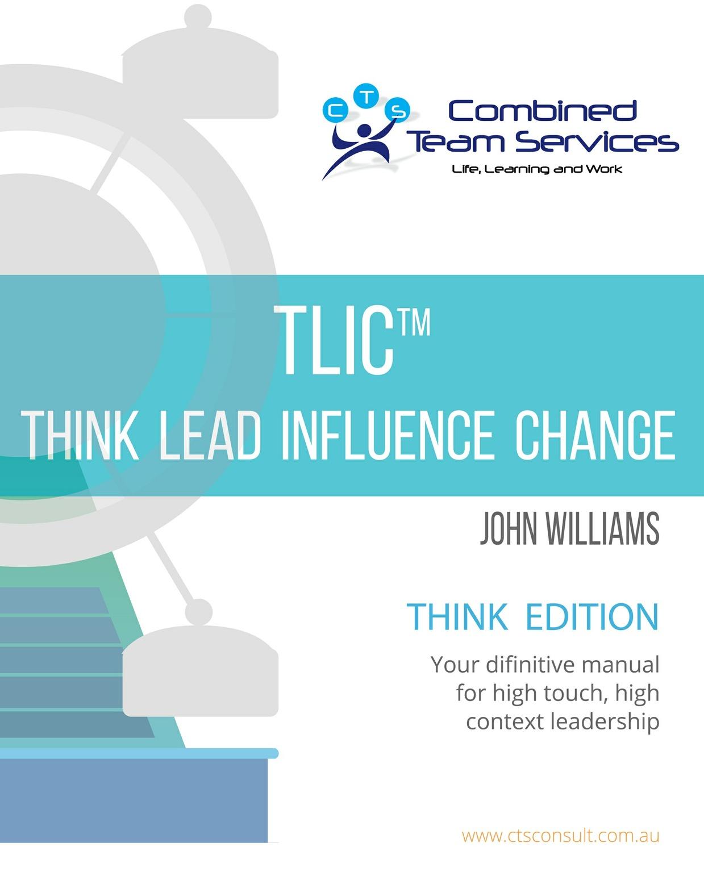TLIC Supervisor's Manual - Think Edition