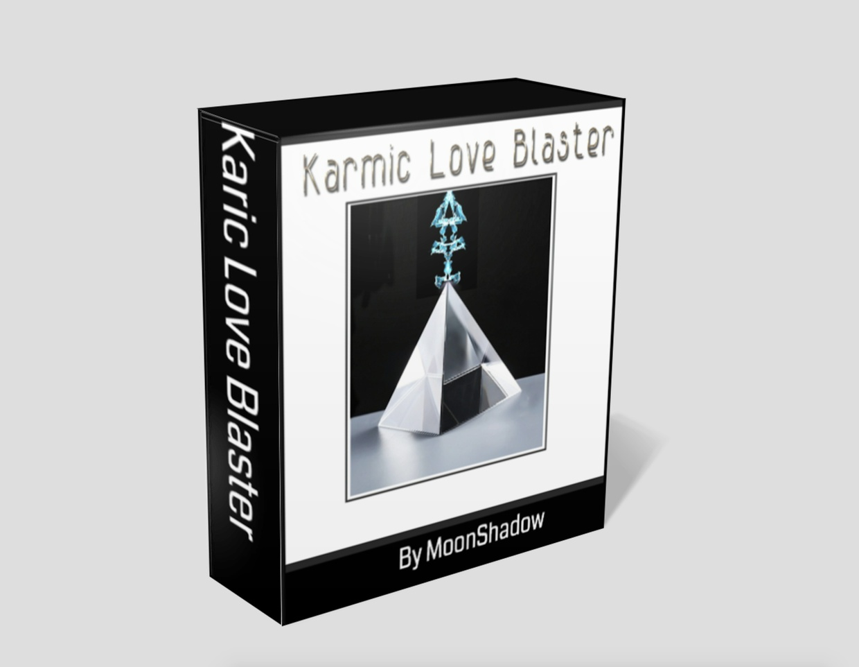 Karmic Love Blaster