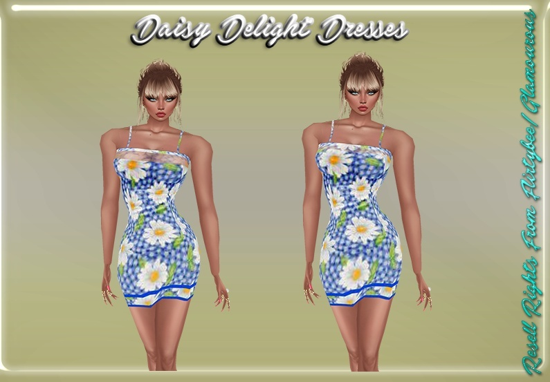 Daisy Delight Dresses Catty Only!!!