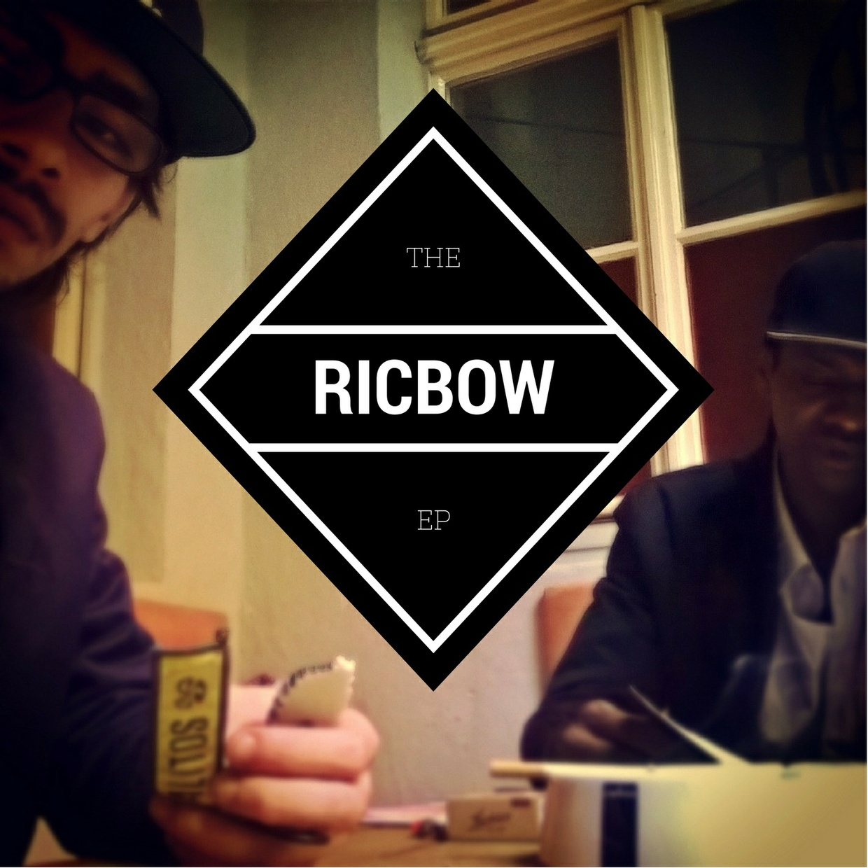 RICBOW - EP by (Holandez & Holly)