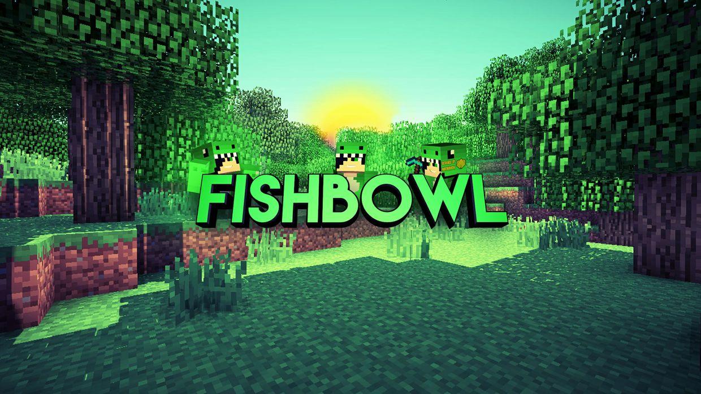 Minecraft YouTube-banner!