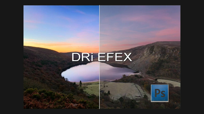 DRi EFEX