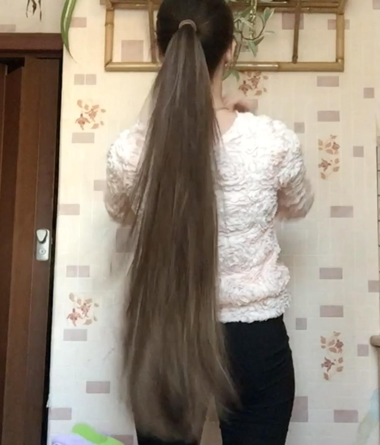 VIDEO - Elena´s drying