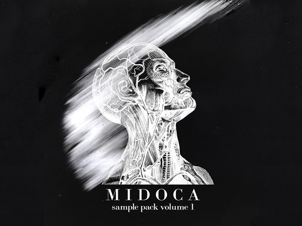 Midoca Sample Pack Volume 1.