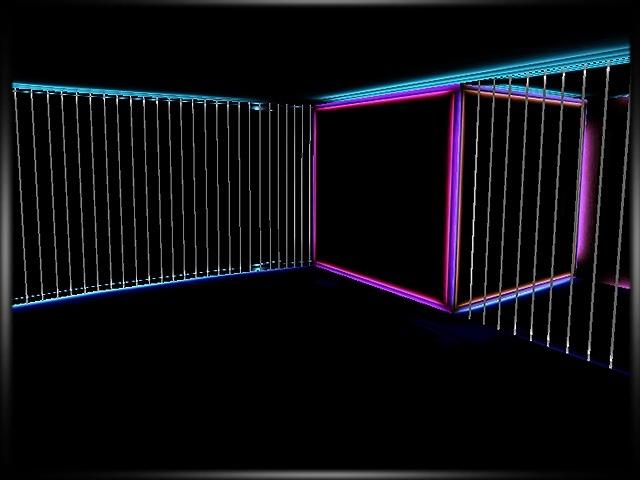 Jail Room